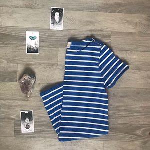 J. Crew | Striped Dress | Size: Large